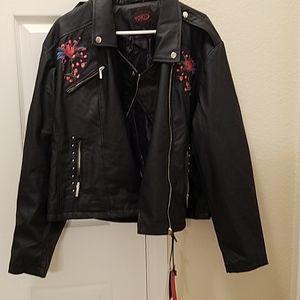 Yoki jacket